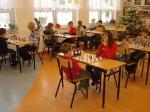 Turniej szachowy dla uczniow SP_1