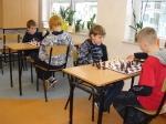 Turniej szachowy dla uczniow SP_3