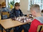 Turniej szachowy dla uczniow SP_5