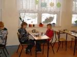 Turniej szachowy dla uczniow SP_7
