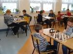 Turniej szachowy dla uczniow SP_9