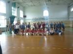 VII Turniej Piłki Siatkowej Dziewcząt