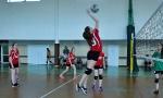 VIII  Międzyszkolny Turniej Piłki Siatkowej_1