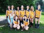VIII  Międzyszkolny Turniej Piłki Siatkowej
