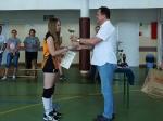 VIII  Międzyszkolny Turniej Piłki Siatkowej_4