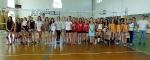 VIII  Międzyszkolny Turniej Piłki Siatkowej_7
