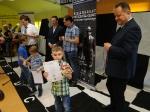 Wielkie Mistrzostwa małych szachistów! _14