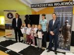 Wielkie Mistrzostwa małych szachistów!