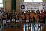 X Międzyszkolny Turniej Piłki Siatkowej