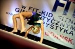 Zawody Fitnesss 2016 Gdańsk