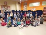 Andrzejki w klasie 1