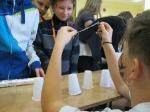 Andrzejki w naszej szkole 2014