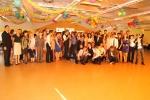 Bal absolwentów 2012