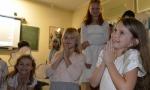 Listopadowe tradycje uczniów