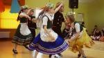 Tańce, tańce, tańce...