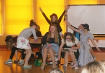 Talenty szkolne 2015