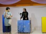 Teatr Alelale i jego