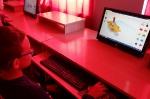 Warsztaty w 3D foto