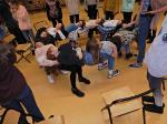 Wolontariusze EuroWeek w naszej szkole _9