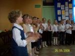 Dzień Matki u przedszkolaków