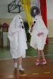 Ślubowanie klas 1 szkoły podstawowej