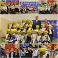 Ślubowanie klas 1 w roku szkolnym 2015/2016