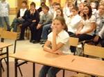 Uroczystosci szkolne