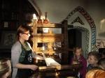 Wycieczka do Grębocina i Torunia foto