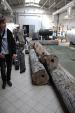 Archeologiczna żywa lekcja historii