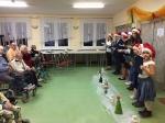 Mikołajkowa wizyta foto