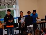 Obóz językowy EuroWeek