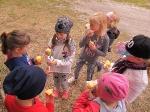 """Pierwszy Dzień Jesieni i """"Święto Pieczonego Ziemniaka"""""""
