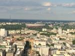 wycieczka do Warszawy 2015