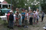 Zakończenie roku szkolnego w Łochowicach