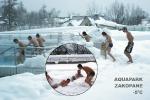 Zimowisko w Tatrach 2009