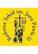 Rodzina szkół im. Jana Pawła II